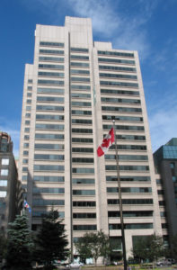 Magrath's International Legal Counsel :: University Ave Office