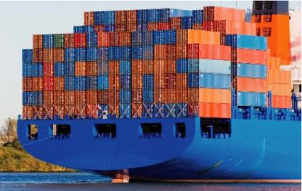 Cargo Vessel :: Magrath's International Legal Counsel